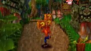 Crash Bandicoot 2 - Turtle woods