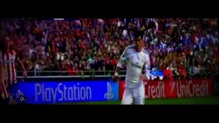 Real Madrid vs Atletico Madrid 4-1 Final Champions League 24/05/2014