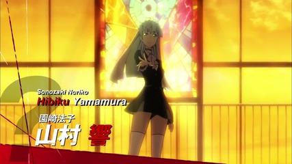 Kiznaiver Anime Trailer 2