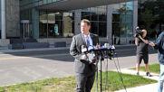 USA: Teenager charged with Kenosha shootings fights extradition