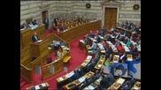 """Скандалът със списъка """"Лагард"""" в Гърция разедини управляващата коалиция"""