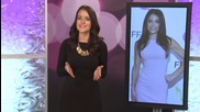 Bethenny Frankel Reveals Her Real Weight on National Television