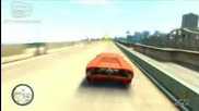 Gta Iv Race - Road to Bohan