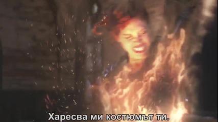 Свръхестествено Сезон 8, Еп. 23 (финал на сезона:)