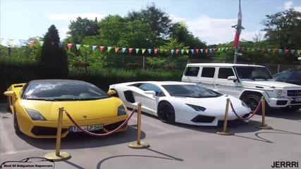 Най-скъпите коли в София ! Част 4 !