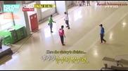 [ Eng Subs ] Running Man - Ep. 112 (with Taeyeon, Go Chang-suk, Shin Jung-gun and more) - 2/2