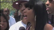 Nicki Minaj - Go Hard ( Acapella )