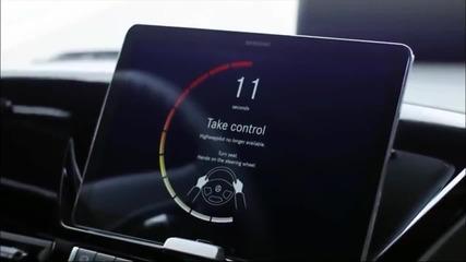 Камион на бъдещето 2025 г. ( Mercedes-benz )