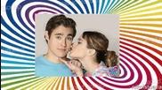 Ние винаги ще сме заедно - Мартина и Хорхе