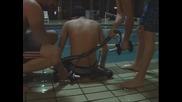 No Connection - Опит за плуване със завързани тежести !!!