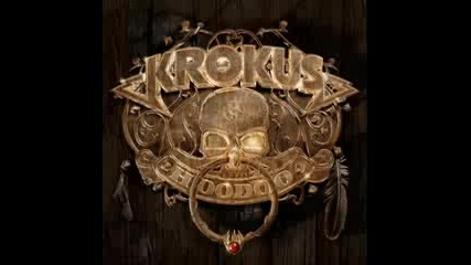 Krokus - Too Hot