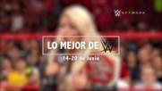 Lo Mejor de WWE: 14-20 de Junio