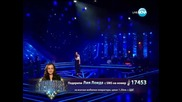 Лиа Лоида - Големите надежди - 02.04.2014 г.