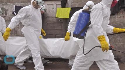 Ebola Returns to Liberia Killing 17-Year-Old Boy