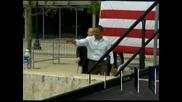 """Обама е начело в класацията на сп. """"Форбс"""" за най-влиятелните хора на планетата"""