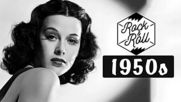 The Best Rock and Roll Songs Of The 1950's - Greatest Golden Oldies Rock'n'roll Music Of 50's
