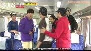 [ Eng Subs ] Running Man - Ep. 116 (with Ji Jin Hee, Ji Sung, Song Chang Ui) - 1/2