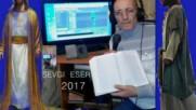 2017 Боже нека да съм пиян от любовта ти Sevgi Eser