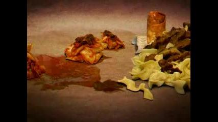 Война И Храна