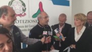 Italy: No deaths reported in latest quake - National Civil Protection Chief