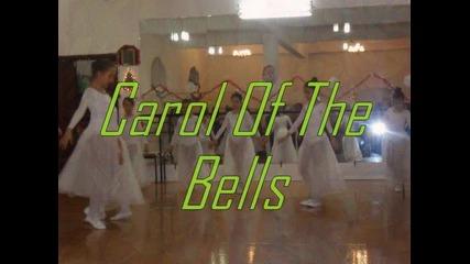 Carol Of The Bells - George Winston (класика)