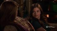 Тайният живот на една тийнейджърка - Сезон 1 Епизод 14 - Баща и син ( Част 1/ 2) Бг аудио