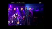 Justin Timberlake - Lovestoned - Live
