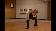 За дами- свалете килограми чрез кикбокс движения. След тренировка.