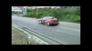 Константин Маршавелов - Evo X - Ka-2 Racing Team представяне