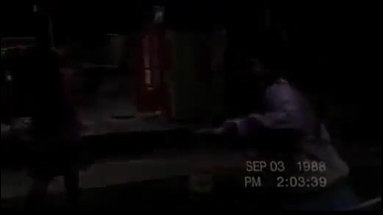 Paranormal Activity 3 ( 2011 ) - Official Trailer