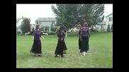 Messianic Dance - Lion Of Judah