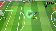 Туун куп 2016 мач 2 България - Румъния