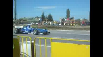 Speed Fest 2007 - Bolid Ot F 3000 Spira