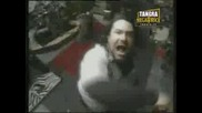 Exodus - Throwing Down