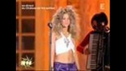 Beyonce I Shakira