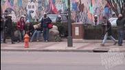 Да дариш на бездомните по оригинален начин