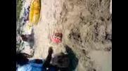 Гюлето В Пясъка
