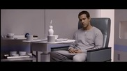 A Featured Glimpse At 'Self/less' Starring Ryan Reynolds And Ben Kingsley.