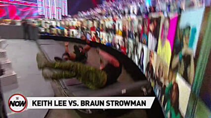 Six things you need to know for tonight's Raw: WWE Now, Oct. 19, 2020