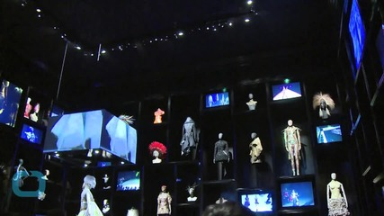 London Fashions A Show In Memory Of Designer Alexander McQueen