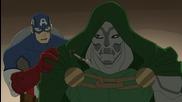 Avengers Assemble - 1x19 - The Ambassador