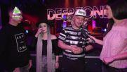 Loading... Deep Zone Project с нова певица, китарист и видео от Ibiza / BG MUSIC Channel