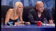 Bulgarian Idol 2009 Mustafa Kjazimov & Marin Dobrev