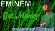 Превод + текст! Eminem - Get Money