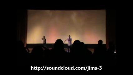 Jims - Vidin Grad (live at Vidin 08-05-2011)