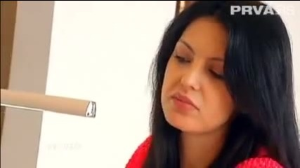 Tanja Savic - Istina o razvodu (Exkluziv TvPrva 2014)