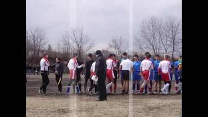 Фк Пгрто - Плевен 2009/2010