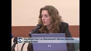 Милена Дамянова подаде оставка