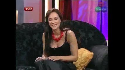Радост От Огледала В Шоуто На Азис 28.01.2008 High-Quality