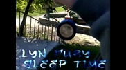 Yoyojam Lyn Fury sleep time spin time 3 52 min